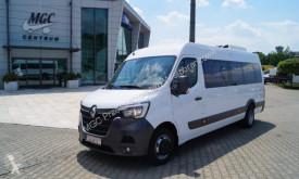 Autobús Renault Master usado