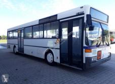 Autobús de línea Mercedes O 405 Mercedes O 405 Motor DB OM 447 hlA