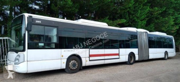 Autobus Irisbus LOT 1+1+1 CITELIS = 9 000 € ht LES 3 soit 3000 € par véhicule interurbain occasion
