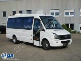 Volkswagen Crafter Crafter, Euro 6, Schaltung, AHK автобус средней вместимости б/у