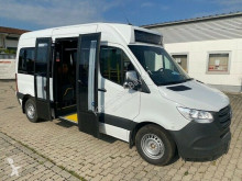 Autobús Mercedes Sprinter Sprinter 314/316 Niederflur midibus nuevo