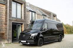 Mercedes Vario 316 cdi VIP микроавтобус новый