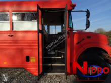 Городской автобус International BLUE BIRD - SCHOOLBUS - FOODTRUCK благоустроенный б/у