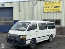 Minibus Toyota Hiace H21 Long Chassis Passenger Bus 16 Seats 2.4 PETROL engine