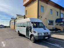 Городской автобус междугородный автобус Iveco Iveco Irisbus A45.12