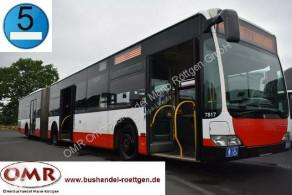 Autobús de línea Mercedes O 530 G Citaro / org. KM / Euro 5 / A 23
