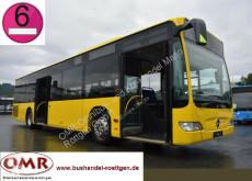 Autobús Mercedes O 530 Citaro/A 21/EEV/Schadstoffklasse Euro 6 de línea usado
