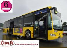 Autobús de línea Mercedes O 530 Citaro/A 21/EEV/Schadstoffklasse EURO6