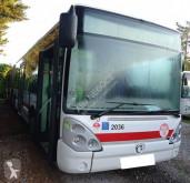 Autobús interurbano Irisbus Citelis LOT 1+1+1 CITELIS = 9 000 € ht LES 3 soit 3000 € par véhicule