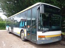 Autobús interurbano Setra S 315 NF