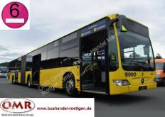 Городской автобус Mercedes Citaro O 530 G Citaro/A 23/Schadstoffklasse EURO 6 линейный автобус б/у