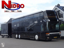 Autocar Setra Dubbeldekker FOODTRUCK - CULIBUS aménagé occasion