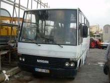 Minibus Nissan Cabstar Cabstar H40