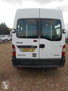 Voir les photos Autobus Renault Master 2.5 DCI 120