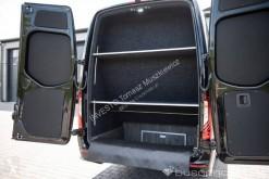 Ver as fotos Camioneta Mercedes Sprinter 519cdi extended 16+1+1 pl