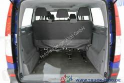 Zobaczyć zdjęcia Autobus Mercedes Vito 115 CDI Extra Lang Autom. 7 Sitze 2 x Klima