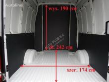 View images Iveco DAILY35S15 FURGON BRYGADOWY 7 MIEJSC KLIMATYZACJA TEMPOMAT 150K bus