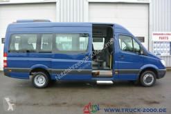 Ver as fotos Camioneta Mercedes Sprinter Transfer 518 CDI 16 Sitze Dachklima 1.H
