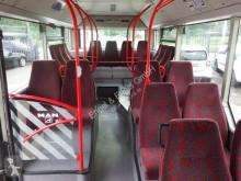 Zobaczyć zdjęcia Autobus MAN A20 - KLIMA