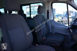 Преглед на снимките Лекотоварен автомобил Ford Transit 2.2 TDCI / 17 Sitze / Klima / EURO 6