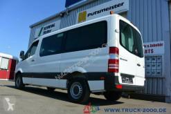 View images Mercedes Sprinter 315CDI 9Sitze+Rollstuhlrampe+Scheckheft bus