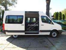Voir les photos Autobus Volkswagen CRAFTERFURGON BRYGADOWY