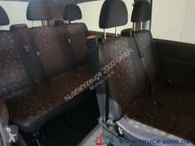 Vedere le foto Pullman Mercedes Vito 115 CDI Extra Lang 7 Sitze 2x Klima TÜV NEU