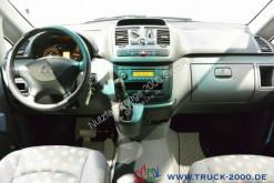 Voir les photos Autobus Mercedes Vito 115 CDI Extra Lang Automatik 7-Sitze Klima