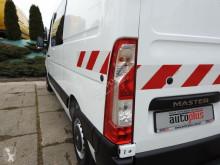 Voir les photos Autobus Renault MASTERFURGON BRYGADOWY 7 MIEJSC KLIMATYZACJA TEMPOMAT SERWIS AS