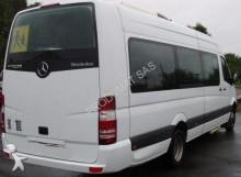Vedere le foto Pullman Mercedes Sprinter 515 CDI