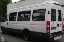 Zobaczyć zdjęcia Autobus Iveco Daily 50C18