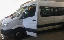 View images Mercedes Sprinter 516 CDI bus