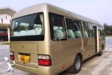 Voir les photos Autobus Toyota Coaster 29 seats