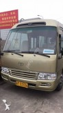 View images Toyota Coaster 29 seats bus