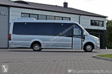 Voir les photos Autobus Mercedes Sprinter Sprinter 519 cdi 19+1+1 places