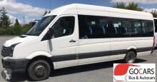 Voir les photos Autobus Volkswagen Crafter 22+1