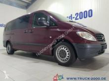 View images Mercedes Vito 115 CDI Extra Lang Autom. 7 Sitze 2 x Klima bus