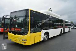 Voir les photos Autobus MAN A 23 Lion´s City CNG / O 530 G / EEV / Klima