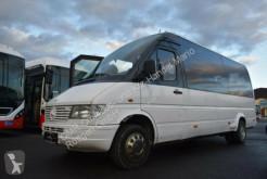 Zobaczyć zdjęcia Autobus Mercedes 412 D / Sprinter / 906 KA