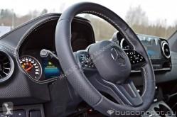 Voir les photos Autobus Mercedes Sprinter 519 cdi 21pl dedicated for hot country