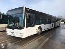 Voir les photos Autobus MAN NL 223 articule