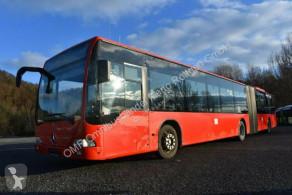 Voir les photos Autobus Mercedes O 530 G / A23 / Urbino 18 / Klima