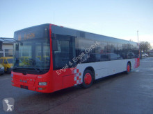 Vedere le foto Pullman MAN A20 LIONS CITY Retarder Standheizung