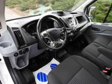 View images Ford TRANSITFURGON BRYGADOWY 6 MIEJSC KLIMATYZACJA TEMPOMAT KAMERA C bus