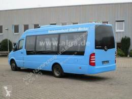 View images Mercedes Sprinter Sprinter City 65, 515, Euro 4, Rampe bus