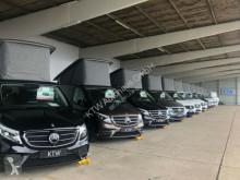 Zobaczyć zdjęcia Pojazd dostawczy Mercedes Marco Polo V 300 Marco Polo Edition,Schiebedach,Leder,AHK