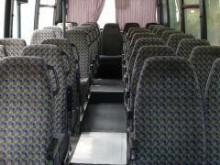 Zobaczyć zdjęcia Autobus Volvo B10MAR400