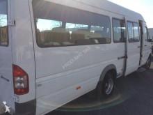 Voir les photos Autobus Mercedes 411