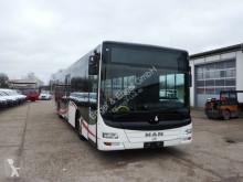 Voir les photos Autobus MAN A 21 Stadtbus - Standheizung neues Modell