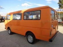 Zobaczyć zdjęcia Autobus Volkswagen LT31D